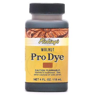 Professional Oil Dye Walnut 4 oz 2110-05 Fiebing's