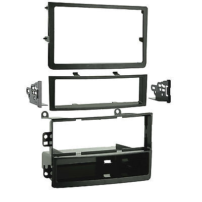 Metra 997602 99-7602 Nissan 350Z Double Din Stereo Installation Kit