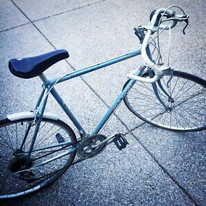 Looking for old bikes! 60's-90's style