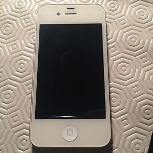 Iphone4s 16 gb unlocked