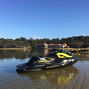 2012 Sea-Doo RXP-X  RS 260 - Mint condition, garaged, 1yr license Osborne Park Stirling Area Preview