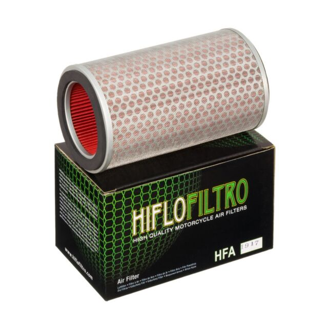 Honda CB 1300F, CB 1300F ABS, Bj.:03-08 Luftfilter Filter Hiflo HFA 1917