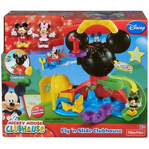 Mickey Mouse Clubhouse Cambridge Kitchener Area image 3