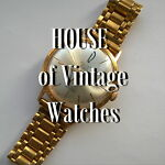 House of Vintage Watches
