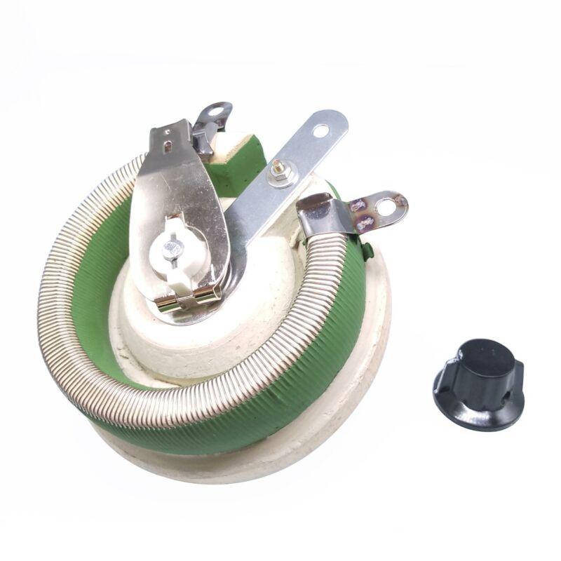 150W 30 OHM High Power Wirewound Potentiometer, Rheostat, Variable Resistor