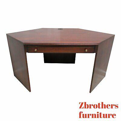 Ethan Allen British Classics Corner Office modular Desk ()