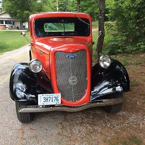 1935 FORD Pick Up