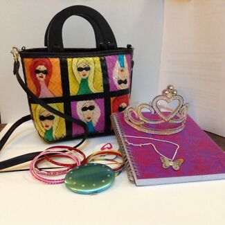 Fairy Princess Pack- all items in excellent condition Sandy Bay Hobart City Preview