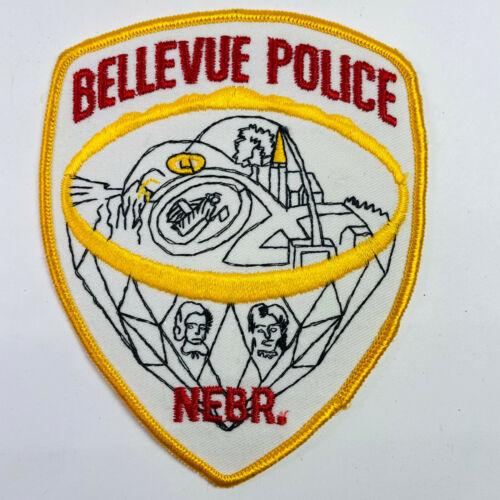 Bellevue Police Nebraska NE Patch