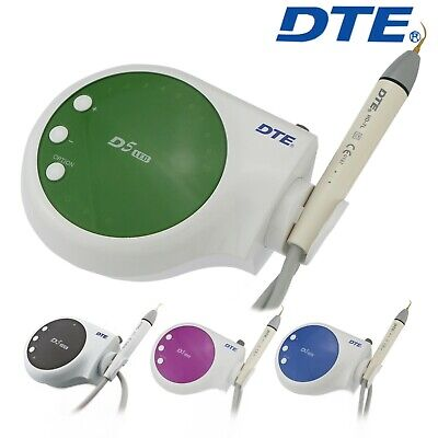 Woodpecker Dental Endo Perio Ultrasonic Scaler Led Handpiece Dte D5 Led Satelec