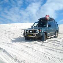 Mitsubishi Pajero 4x4,V6, excellent condition,  *LIMITED EDITION* Kununurra East Kimberley Area Preview