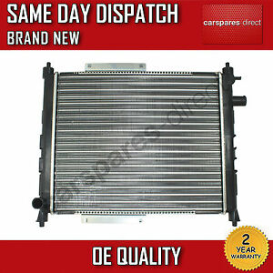 ROVER 25/45/200/400/CABRIOLET/MG ZR AUTOMATIC/MANUAL RADIATOR 1990>2005 *NEW*