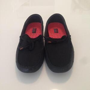 """Never Worn """"Swims"""" Men's Rubber Loafers Newcastle Newcastle Area Preview"""