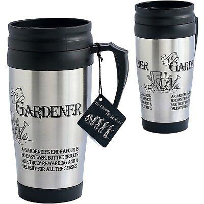 Ultimate Gift For Man 8844 Gardener Travel Mug Ultimate Travel Mug