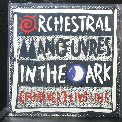 Orchestral Manoeuvres In The Dark - (Forever) Live And Die 7