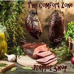The Comfort Zone Prepper Shop