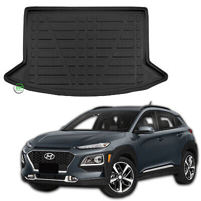 Kofferraumwanne passend für Hyundai i20 II Typ GB ab 2015 Laderaumwanne