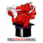 Red Dragon Magic