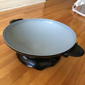 "Oster 13"" Electric Wok (no cord)"