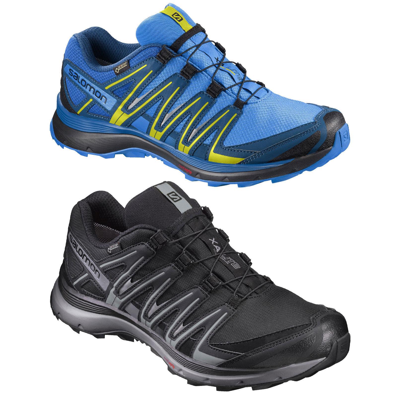 Trail Joggingschuhe Herren Test Vergleich +++ Trail