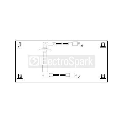 Genuine ElectroSpark Ignition Cable Kit - OEK829