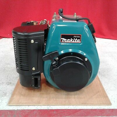 Makita Robin Engine Ey400wg734s Air Cooled 30mm Tapered Shaft Recoil Start 11hp