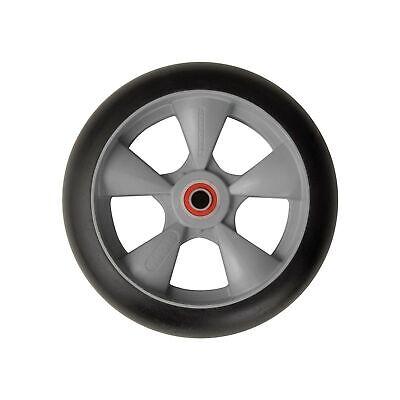 Magliner 111070 10 Diameter X 2 Width Interlocked Microcellular Foam Wheel