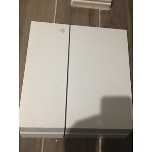 Playstation 4 (white)
