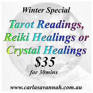 Tarot and Angel Card Readings Success Cockburn Area Preview