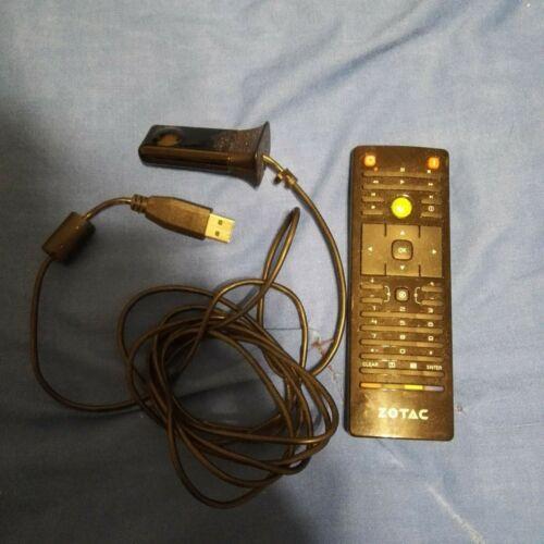 Zotac RF Media Center Remote Control