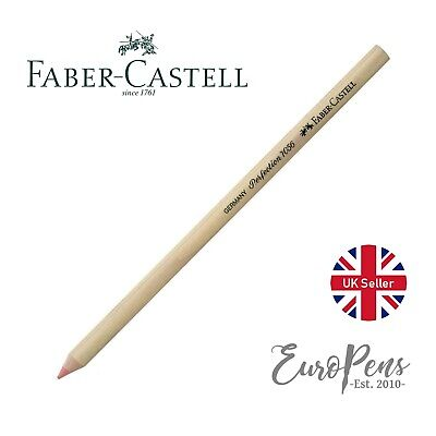 Faber Castell Perfection Eraser Tip Pencil 7056 For Graphite And Colour Pencils