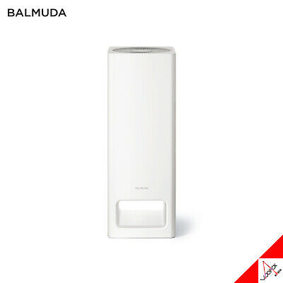 BALMUDA The Pure Air Purifier A01B-GR White 100-240V /Korean Ver.
