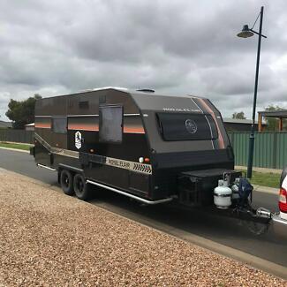 Royal Flair Caravan Kurunjang Melton Area Preview