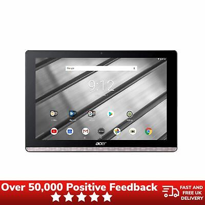 Acer Iconia One Tablet B3-A50 10.1 Inch Android Wi-Fi 16GB 5MP Camera Rose Gold