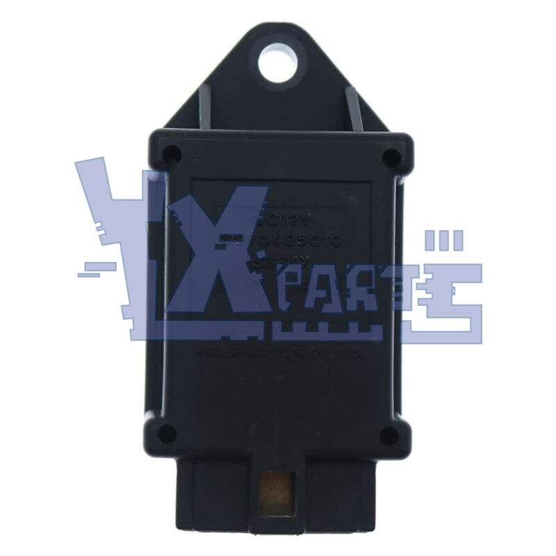 Time Relay 16415-65660 16415-65662 for Kubota D902 D905 D1005 V1305 V1505