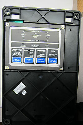 Used Kohler Kct-amta-0070s Transfer Switch Kctamta0070s
