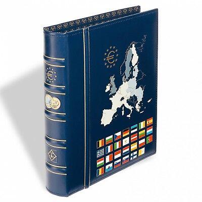 """Leuchtturm OPTIMA Ringbinder """"Euro"""" Classic Design (326196)"""