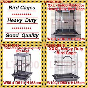 Bird Cages from $299 - $449 Rosewater Port Adelaide Area Preview