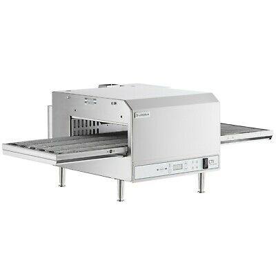 Lincoln 2500 Series Countertop Impinger Electric Conveyor Oven