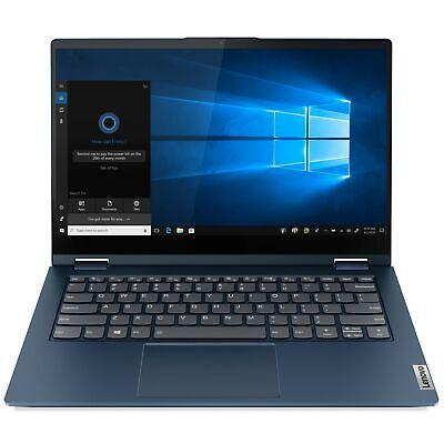 "Lenovo ThinkBook 14s Yoga Laptop, 14.0"" FHD IPS Touch 300 nits, i7-1165G7"