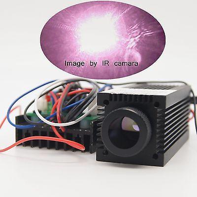 808nm 2400mw Laser Modulefocusable Ir Laser808nm 2.4w High Power Laser