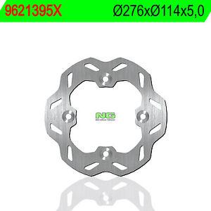 9621395X-DISCO-FRENO-NG-Anteriore-POLARIS-RANGER-RANGER-4x4-Efi-H-O-500-09-11