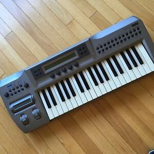 Korg Prophercy mono synth lead keyboard