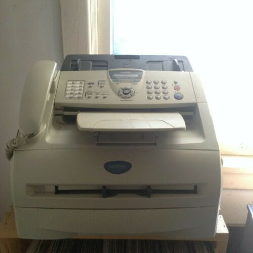 BROTHER INTELLIFAX 2820