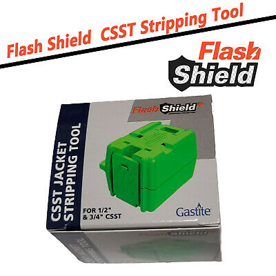 Flashshield Jacket Stripping Tool 12 34 Csst Strp4-8-11