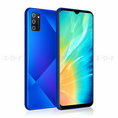 2020 S20 Unlocked Android 9.0 Smartphone 6.6 Inch Cell Phone