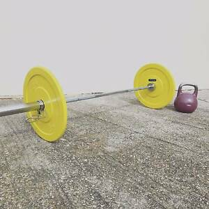 Women's Kettlebell Classes for Fitness and Fat Loss Leederville Vincent Area Preview