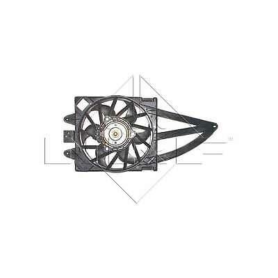 Genuine NRF Engine Cooling Radiator Fan - 47240