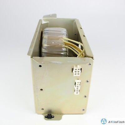 Ge Vivid 7 Ac Trafo Idmus Isolation Transformer Fb200581
