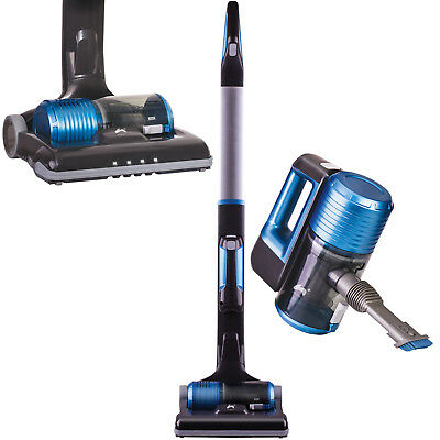 Ovation 2 in 1 Lightweight Powerful Cordless Upright Handheld Vacuum Cleaner